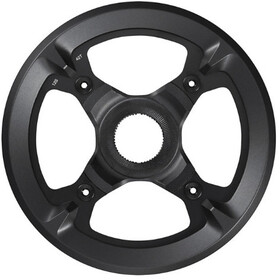 Shimano Steps SM-CRE70-12 Kettingblad 12-speed, zwart